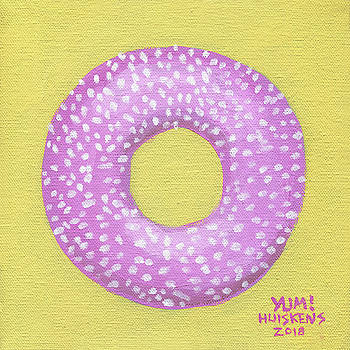 Donut No. 6 by Randal Huiskens
