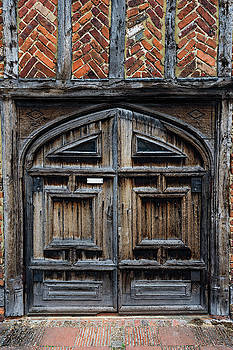 Door to the Past by Chris Buff