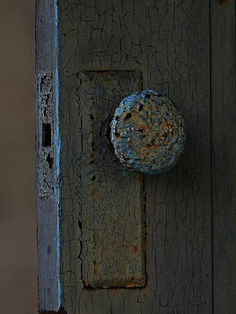 Door to the Past by Laura Ragland