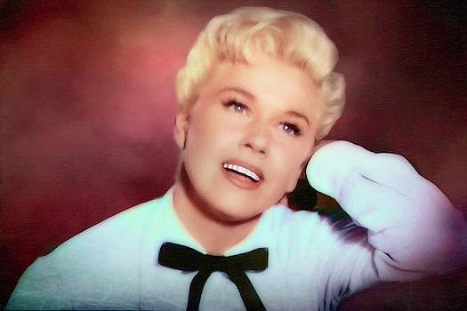 Doris Day by Donna Kennedy