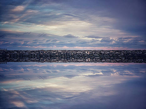Double Exposure 2 by Steve Stanger