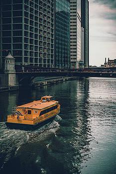 Down River by Nisah Cheatham