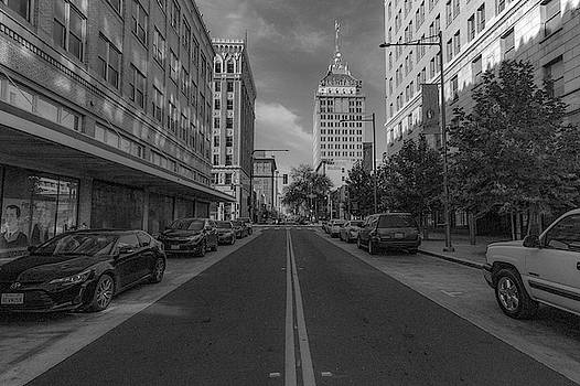 Down Town  by Khalid Mahmoud