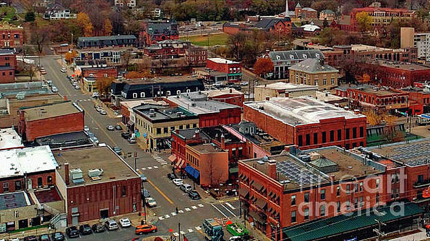 Downtown Stillwater Minnesota Mainstreet USA by Pictures Over Stillwater