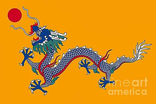 Dragon of a Chinese Dynasty by Ian Gledhill