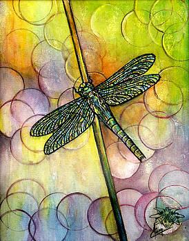 Dragonfly by Jackie Nourigat
