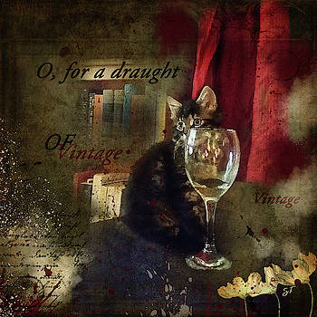 Draught of Vintage by Suzanne Fitzpatrick