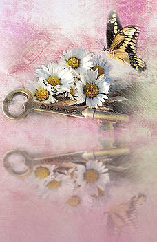 Reflecting On A Dream by Leticia Latocki