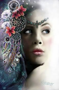 Dream Weaver by Desiree Mattingly
