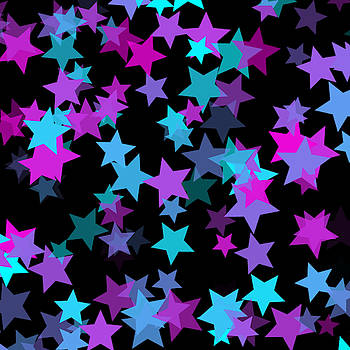 Dreamy Stars by Abagail Wells