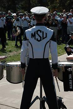 Joseph Yarbrough - Drums
