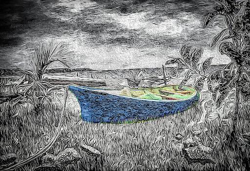 Dry Docked by Paul Wear