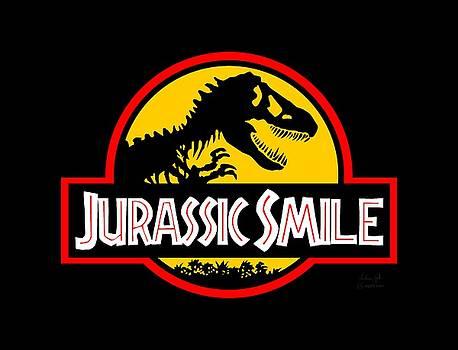 Andrea Gatti - Jurassic Smile Logo