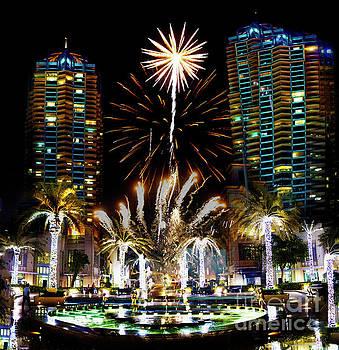 Dubai 31 by Ben Yassa