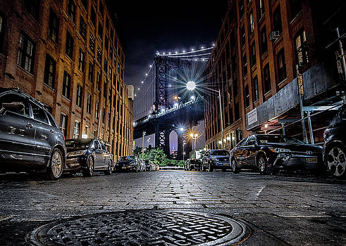 DUMBO, New York City by Nicklas Gustafsson