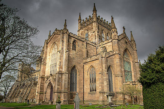 Ross G Strachan - Dunfermline Abbey