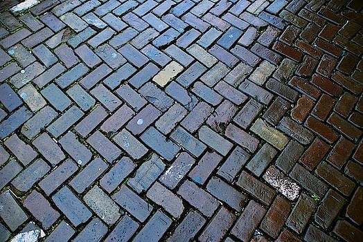 Dutch Brick Work by Eric Tressler