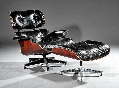 Eames Style by John Lyes