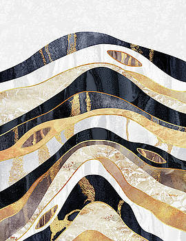Earth Treasure by Elisabeth Fredriksson