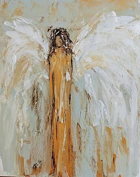 Earthly Angel  by Jennifer Nease