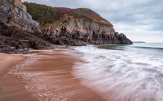 Ebb and Flow by Elliott Coleman