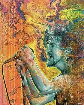 Eddie Vedder - Better Man by Bobby Zeik