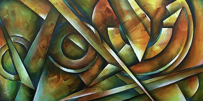 Edges by Michael Lang