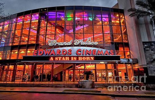 Edwards Grand Palace Cinema by Norman Gabitzsch