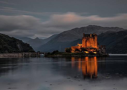 Eilean Donan Castle by Craig Wilkinson