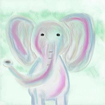 Elephant Love by Jessica Eli