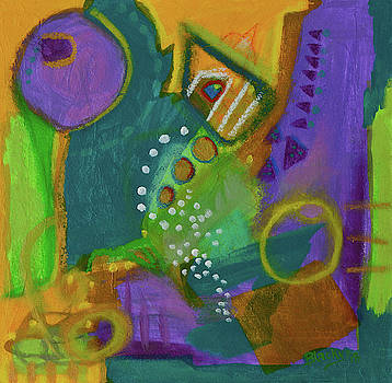 Donna Blackhall - Emerald Dreams