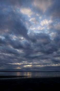 Tom Trimbath - Empty Sea Full Sky