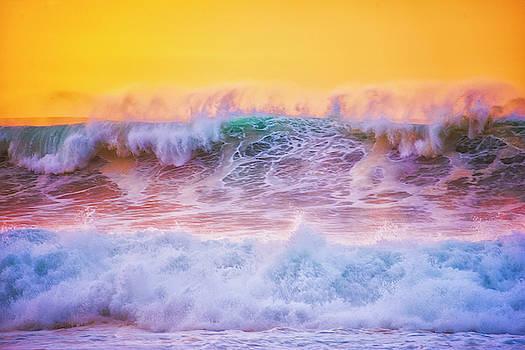 Endless Waves by Fernando Margolles