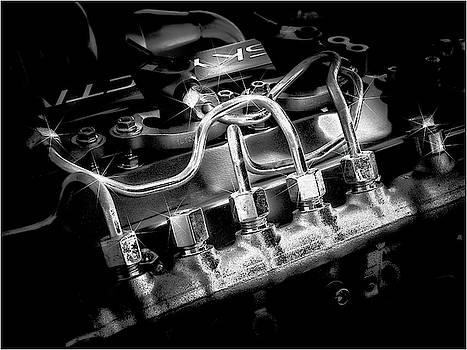 Engine by Jeffrey Klug