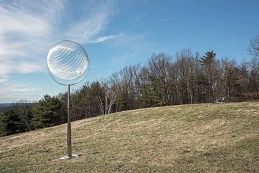 Enjoying the Wind by Brian Hale