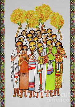 Ethiopian New Year1 by Yoseph Abate