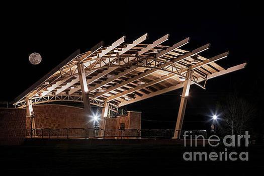 Evans Towne Center Park - Augusta GA by Sanjeev Singhal