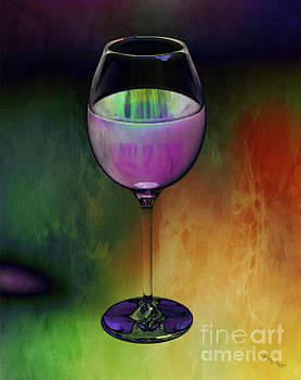 Evening Elixir by Billy Knight