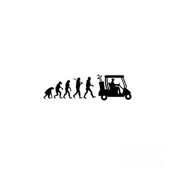 Evolution golf by My Gig