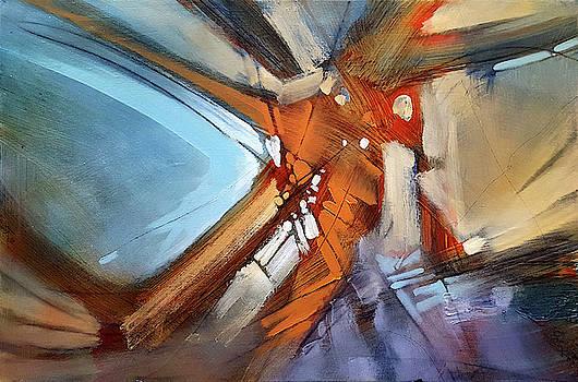 Exploration by Dan Nelson