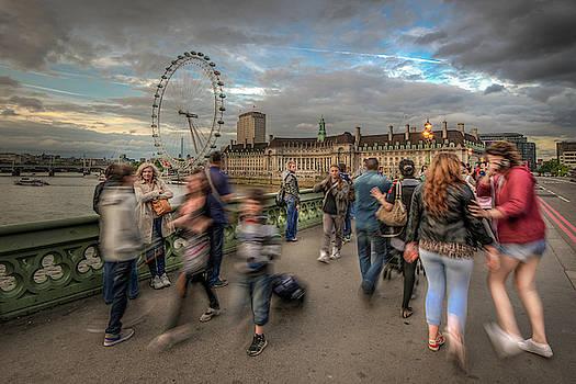 Thomas Gaitley - Eye of the Tourist