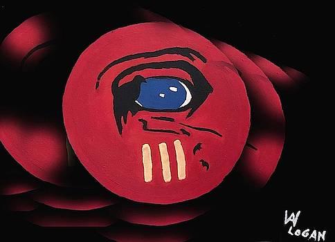 Eye by Will Logan