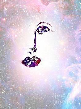 Face In The Sky by Debra Lynch