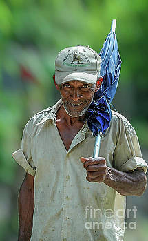 Faces of the Dominican Republic by Bernd Laeschke