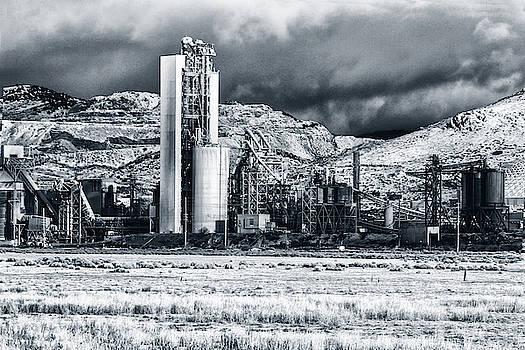 Factory by Robert Hebert