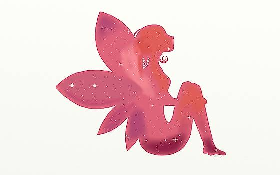Fairy by Ronni Dewey