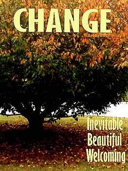 Fall Changes by Art By ONYX