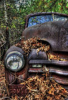 Brian Cole - Fall Wagon