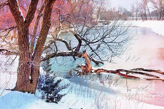 Fallen by Betty LaRue