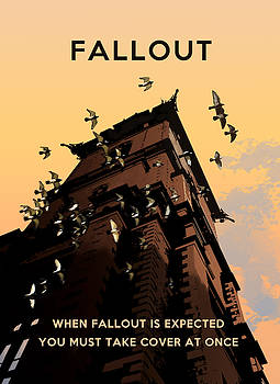 Fallout by Krister Lindberg